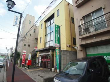 千葉松波郵便局の画像1