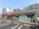 セブンイレブン 川口二丁目店