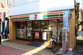 セブン-イレブン 高円寺ルック店