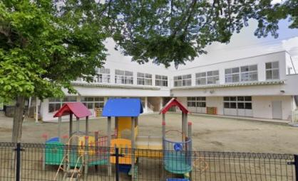 山野幼稚園の画像1