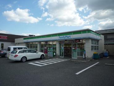 ファミリーマート 堺津久野町店の画像1