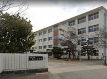 海南市立第三中学校