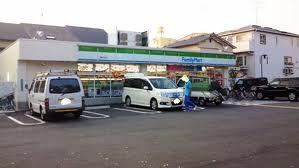 ファミリーマート 堺上店の画像1