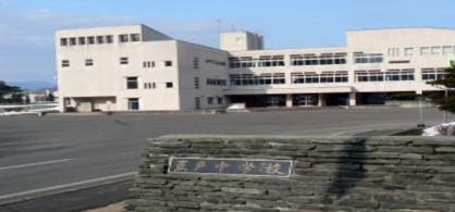 置戸中学校の画像1
