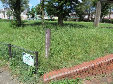平松本町いなり児童公園の画像3