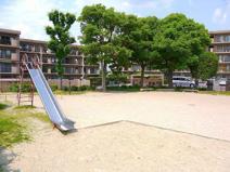 あやめ池グランドハイツ公園