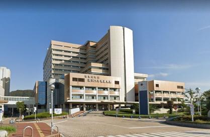 和歌山県立医科大学附属病院の画像2