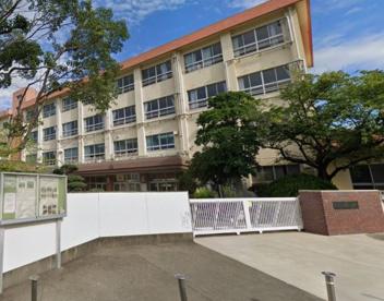和歌山市立浜宮小学校の画像1
