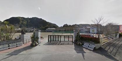 鹿児島市立松元中学校の画像1