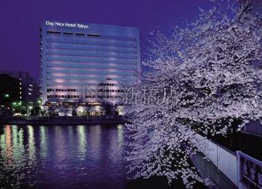 デイナイスホテル東京の画像1