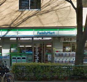 ファミリーマート中野新井店の画像1