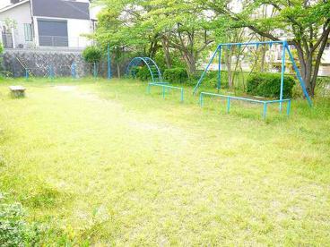 学園朝日西町街区公園の画像2