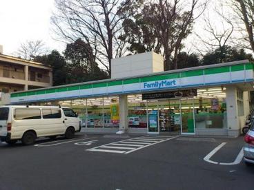 ファミリーマート 上荻青梅街道店の画像1