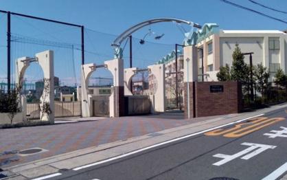 名古屋市立小坂小学校の画像1