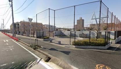 名古屋市立熊の前小学校の画像1