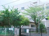 千葉市立 生浜西小学校