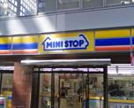 ミニストップ 堺津久野町店