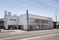 伊予銀行小松支店の画像1