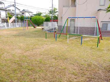学園朝日元町一丁目街区公園の画像3