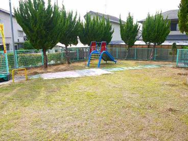 学園朝日元町一丁目公園の画像2