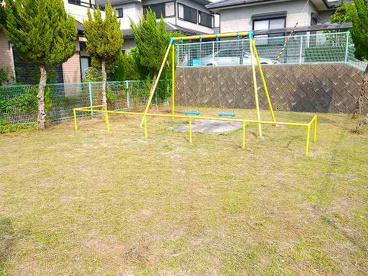 学園朝日元町一丁目公園の画像3