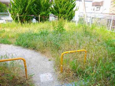 あやめ池1丁目街区公園の画像1