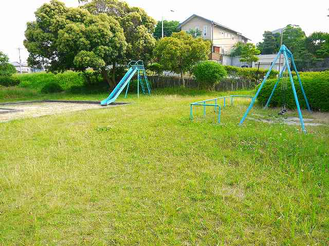 若葉公園の画像