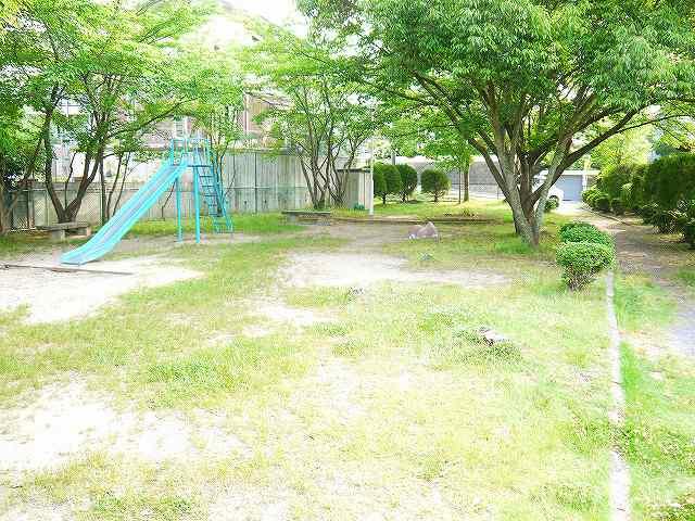 敷島町第2号児童公園の画像