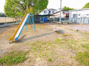 奈良競輪場児童遊園の画像2