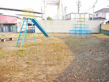奈良競輪場児童遊園の画像3