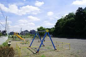霞ヶ丘公園の画像1