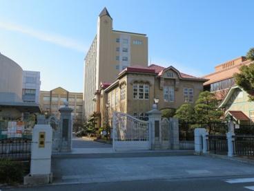 私立大阪樟蔭女子大学の画像1