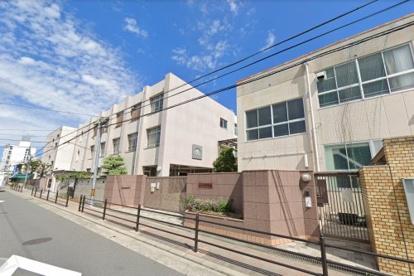 大阪市立菫中学校の画像1