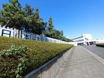 私立日本大学生産工学部実籾キャンパス