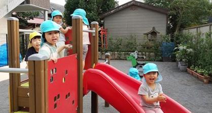 杉並西荻窪雲母保育園の画像1