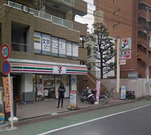 セブンイレブン文京千駄木1丁目店の画像1