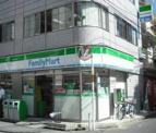 ファミリーマートいずみや高田店