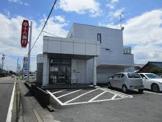 十六銀行川島支店
