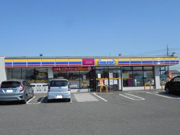 ミニストップ 大胡樋越店の画像1