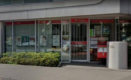 乃木坂駅前郵便局の画像1
