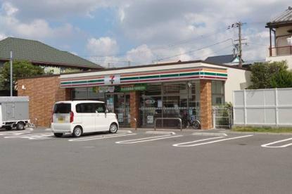 セブンイレブン 堺出島町5丁店の画像1