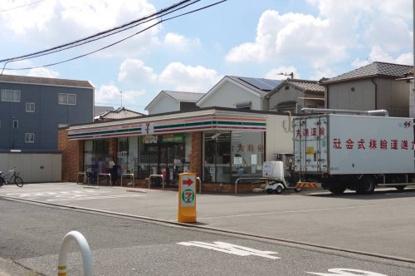 セブンイレブン 堺出島町3丁店の画像1