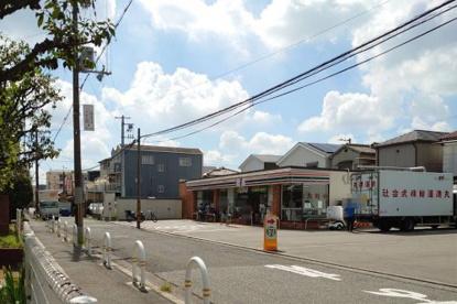 セブンイレブン 堺出島町3丁店の画像2