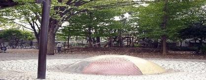 高円寺北三丁目公園の画像1