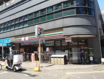 セブンイレブン 練馬高野台駅前店の画像1