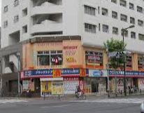 ウエルシア豊玉目白通り店の画像1
