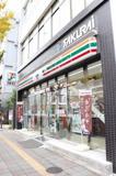 セブンイレブン 台東蔵前2丁目店
