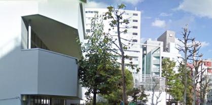 赤坂小学校の画像1