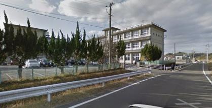 薩摩川内市立隈之城小学校の画像1