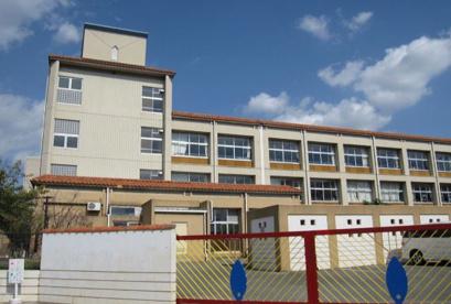 明石市立二見西小学校の画像1
